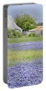 Blue Bonnets Barn V2 Portable Battery Charger