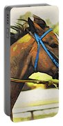 Blue Bridle Portable Battery Charger