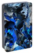 Blue Chaos Portable Battery Charger