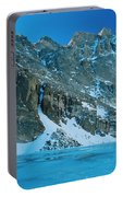 Blue Chasm Portable Battery Charger