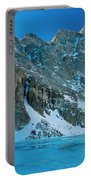 Blue Chasm Portable Battery Charger by Eric Glaser