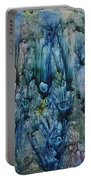 Blue Coral Portable Battery Charger