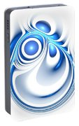 Blue Creation Portable Battery Charger
