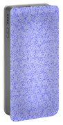 Blue Design Portable Battery Charger