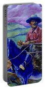 Blue Donkey Portable Battery Charger
