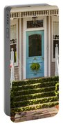 Blue Door  Ivy Stairs Portable Battery Charger
