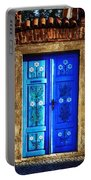 Blue Door Portable Battery Charger