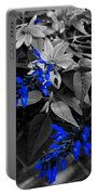 Blue Drippings Portable Battery Charger