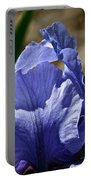 Blue Dwarf Portable Battery Charger