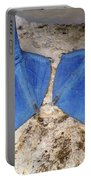 Blue-footed Booby Feet  Portable Battery Charger