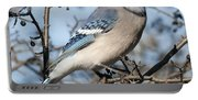 Blue Jay.. Portable Battery Charger