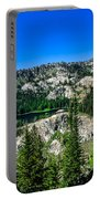 Blue Lake Portable Battery Charger