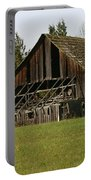 Blue Mountain Barn Portable Battery Charger