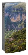 Blue Mountains Viewpoint Portable Battery Charger