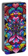 Blue Ray Healing Portable Battery Charger