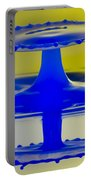 Blue Reflections Portable Battery Charger