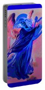 Blue Rhapsody Portable Battery Charger