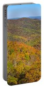 Blue Ridge Autumn Spectacular Portable Battery Charger