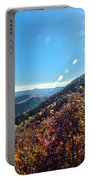 Blue Ridge Mountains North Carolina Portable Battery Charger