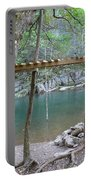 Blue River Portable Battery Charger