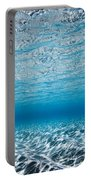 Blue Sea Portable Battery Charger by Sean Davey