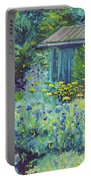 Blue Shed Portable Battery Charger