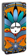 Blue Star Kachina 2012 Portable Battery Charger