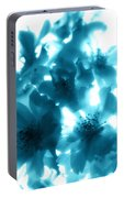Blue Sunlight Fusion Portable Battery Charger