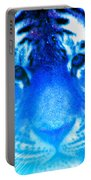 Blue Tiger Portable Battery Charger
