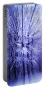 Blue Trees Portable Battery Charger
