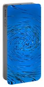 Blue Vortex Portable Battery Charger