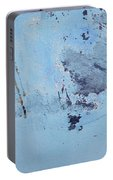 Blue Wall Textures 85 Portable Battery Charger
