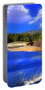 Blue Water Portable Battery Charger