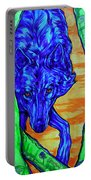 Blue Wolf Portable Battery Charger