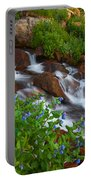 Bluebell Creek Portable Battery Charger