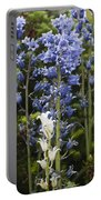 Bluebells 8 Portable Battery Charger