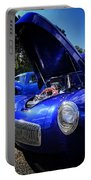 Blues Brothers Portable Battery Charger