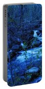 Blues Traveler Portable Battery Charger