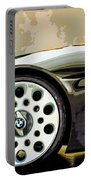 Bmw 33 Portable Battery Charger