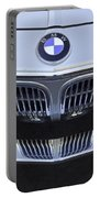 Bmw Grille Portable Battery Charger