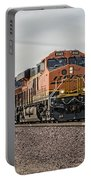 Bnsf 8145 Portable Battery Charger