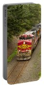 Bnsf Train 789 D Portable Battery Charger