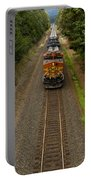 Bnsf Train 789 F Portable Battery Charger