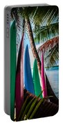 Boards Of Surf Portable Battery Charger