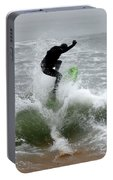 Boardskimming - Into The Surf Portable Battery Charger