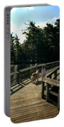 Boardwalking Portable Battery Charger