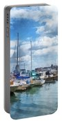 Boat - Boat Basin Fells Point Portable Battery Charger