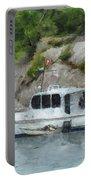 Boat Break Portable Battery Charger