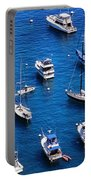 Boat Parking Portable Battery Charger