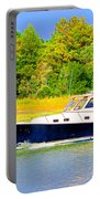 Boat Ride Portable Battery Charger